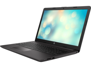 HP 250 Front Side View