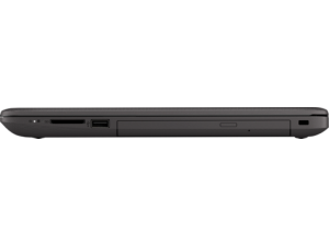HP 250 Side view